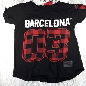 Barcelona Designs Varsity Collection 03